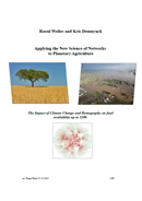 Applying the New Science of Networks to Planetary Agriculture