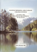 System Thinking and Climate Change System